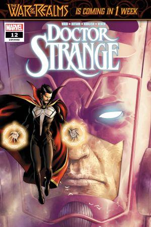 Doctor Strange #12