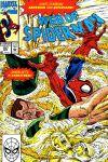 Web of Spider-Man (1985) #107