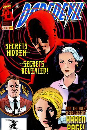 Daredevil #362