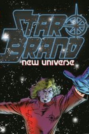 Star Brand Annual (1987)