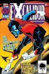 EXCALIBUR (1988) #97