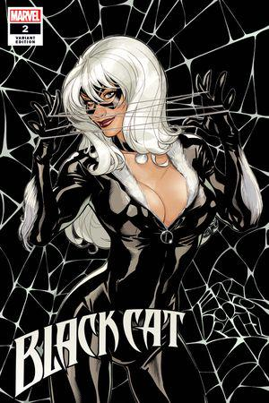 Black Cat (2019) #2 (Variant)