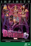 FEARLESS DEFENDERS (2013) #10