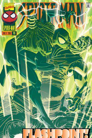 Spider-Man (1990) #73