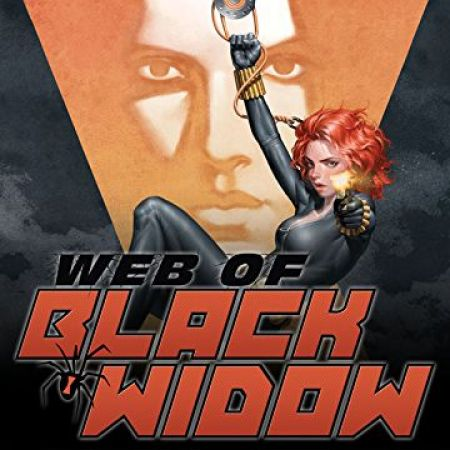 The Web of Black Widow (2019)