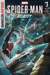 Gamerverse Spider-Man: Velocity #3
