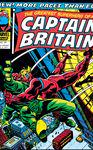 Captain Britain #26
