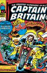 Captain Britain #37