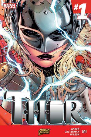 Thor (2014) #1