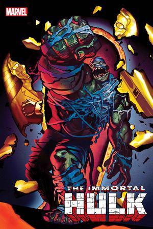 Immortal Hulk (2018) #38 (Variant)