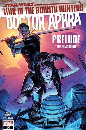 Star Wars: Doctor Aphra (2020) #10