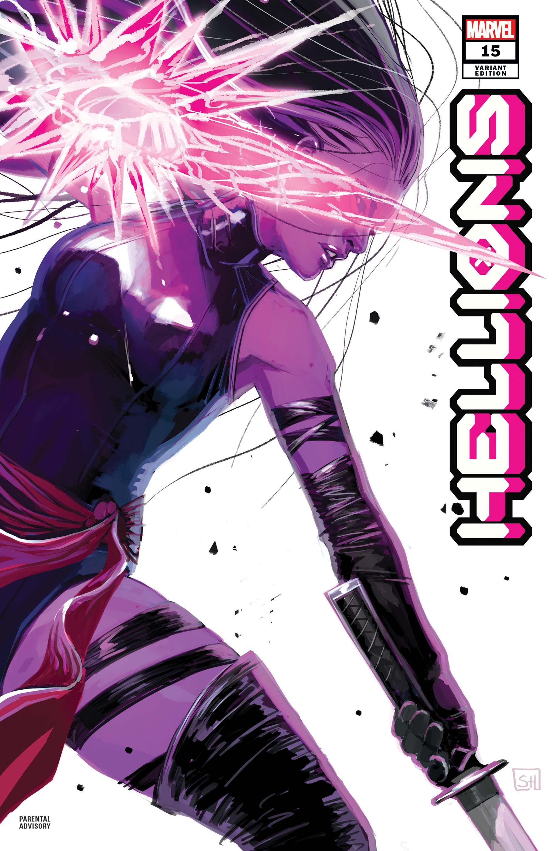 Hellions (2020) #15 (Variant)