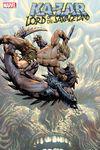 Ka-Zar Lord of the Savage Land #3