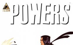 Powers (2009) #4