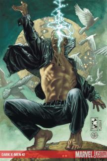 Dark X-Men #2