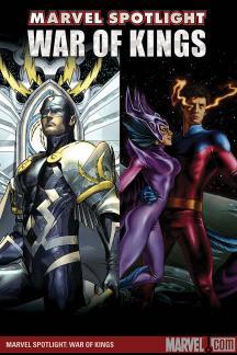Marvel Spotlight #38