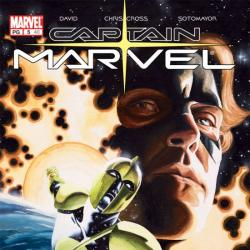 Captain Marvel (2000) #5