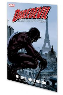 Daredevil: The Devil, Inside and Out Vol. 2 (Trade Paperback)