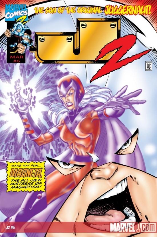 J2 (1998) #6