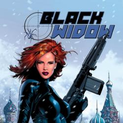Black Widow (2004 - 2005)