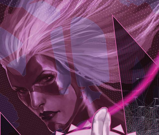 THUNDERBOLTS: BREAKING POINT  #1