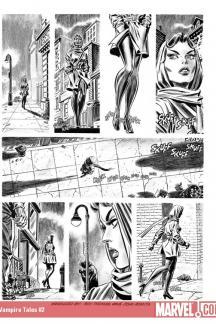 Essential Marvel Horror Vol. 1 (Trade Paperback)