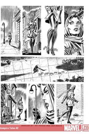 Essential Marvel Horror Vol. 1 (2006)