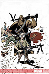 Punisher Presents: Barracuda Max (2007) #5