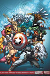 All-New Official Handbook of the Marvel Universe a to Z: Update (2007) #2