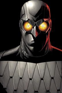 Supreme Power: Nighthawk (2005) #1