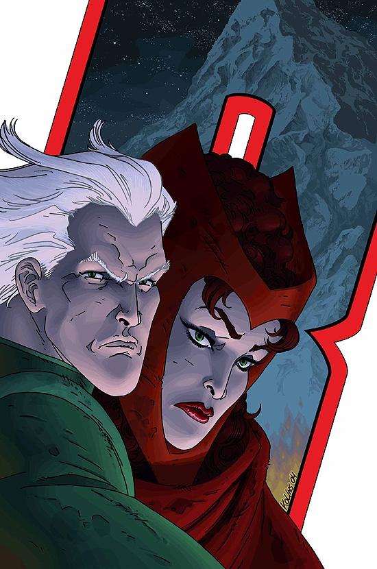 Avengers: Earth's Mightiest Heroes (2004) #7