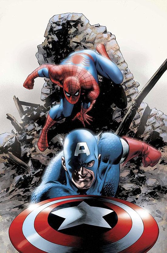 Spectacular Spider-Man Vol. 4: Disassembled (Trade Paperback)