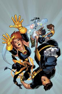 Ultimate X-Men Vol. 11: The Most Dangerous Game (Trade Paperback)