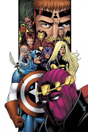 Avengers/Thunderbolts Vol. 2: Best Intentions (Trade Paperback)