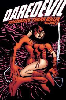 Daredevil Visionaries: Frank Miller Vol. III (Trade Paperback)