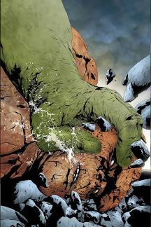 Hulk & Thing: Hard Knocks #1