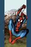 ULTIMATE SPIDER-MAN #54