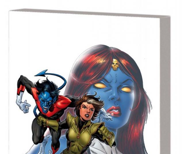 X-Men Forever Vol. 4: Devil in a White Dress (Trade Paperback)
