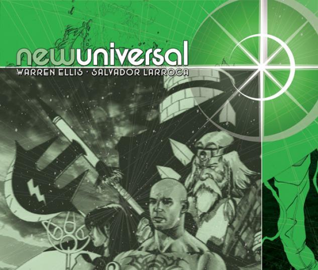 NEWUNIVERSAL #6