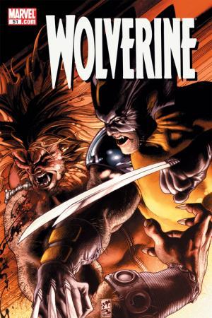Wolverine #51