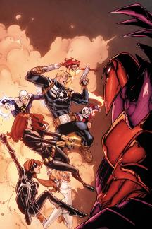 Onslaught Unleashed #4