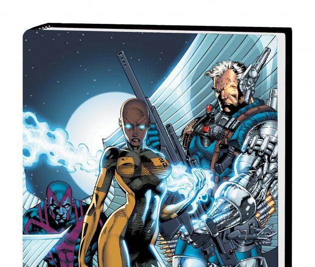 X-MEN: X-TINCTION AGENDA HC