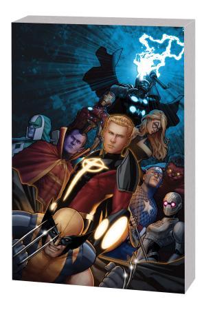 Annihilators: Earthfall (Trade Paperback)