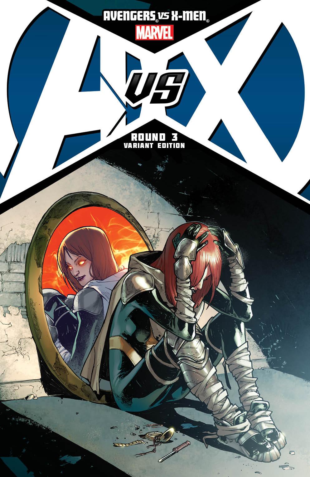 Avengers Vs. X-Men (2012) #3 (Pichelli Variant)