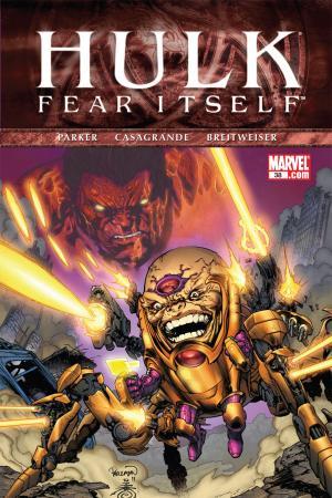 Hulk (2008) #38