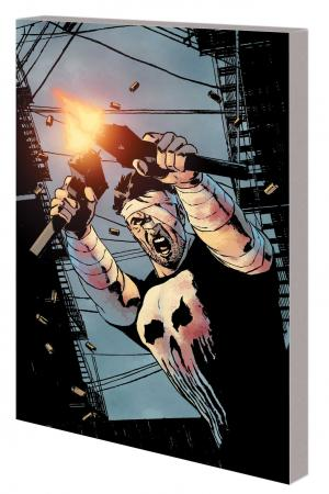 The Punisher by Greg Rucka Vol. 2 TPB (Trade Paperback)