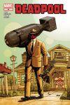 Deadpool (2008) #35