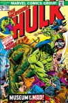 Incredible Hulk (1962) #198 Cover