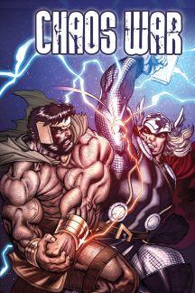 Chaos War (Trade Paperback)