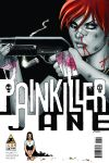 PAINKILLER JANE: THE PRICE OF FREEDOM 4